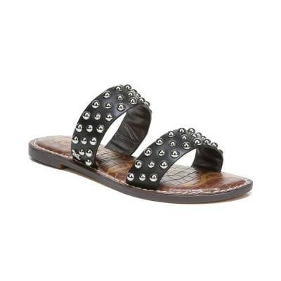 サムエデルマン レディース サンダル シューズ Women's Gianetta Studded Sandals