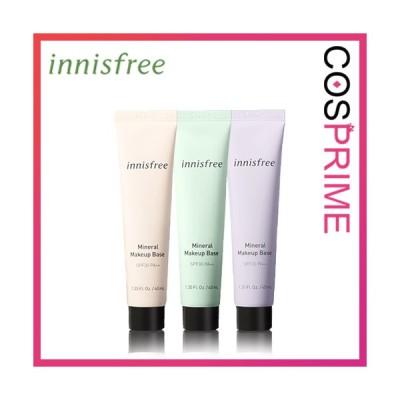 [Innisfree]Mineral Make Up Baseミネラルメイクアップベース