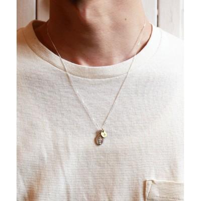MR.OLIVE / Medaille Miraculeuse Necklace -Metal- MEN アクセサリー > ネックレス