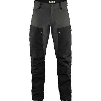 フェールラーベン メンズ カジュアルパンツ ボトムス Fjallraven Men's Keb Trouser