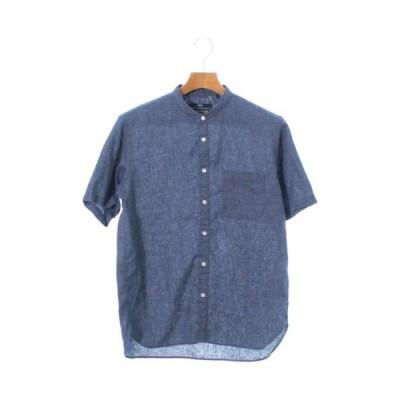 SHIPS シップス カジュアルシャツ メンズ
