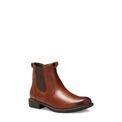 イーストランド メンズ ブーツ&レインブーツ シューズ Daily Double Jodphur Boot TAN
