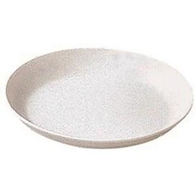 全品P5~10倍 ポリプロ給食皿白色14cmNo.1710W CD:320064