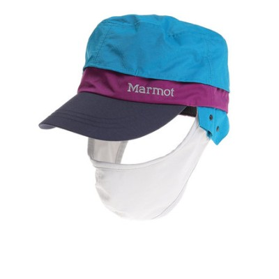 マーモット(Marmot)帽子 トレッキング 登山 マスクワークキャップ TOARJC41 PCNV