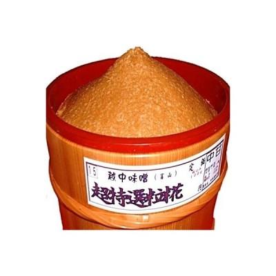 越中味噌(富山) 超特選粒糀 1000g(1kg)