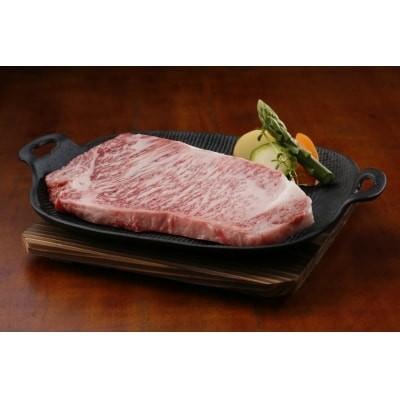 鹿児島黒牛サーロインステーキセット 200g×2P