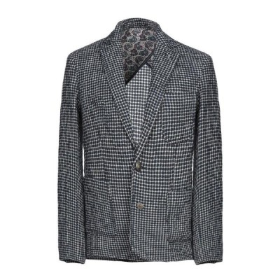 NEILL KATTER テーラードジャケット ファッション  メンズファッション  ジャケット  テーラード、ブレザー ブルー