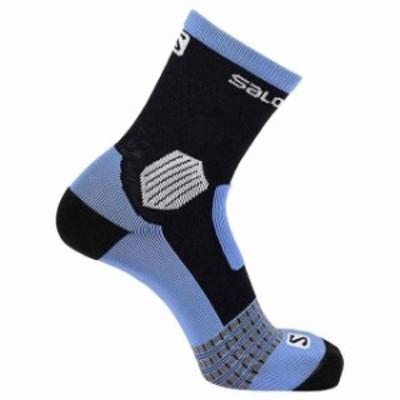 salomon-socks サロモン ソックス ランニング&トライアスロン 男性用ウェア ソックス salomon-socks ns