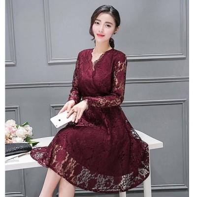 レディースドレス ワンピース フォーマルドレス レディースファッション パーティードレス 花嫁 結婚式 成人式 通勤