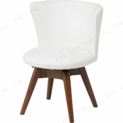 【取寄品】 ダイニングチェアー クラム ホワイト インテリア雑貨 リビング家具 イス 椅子 いす 腰掛 おしゃれ リビングチェア 食卓 木製