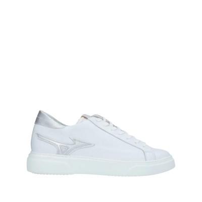 ミズノ MIZUNO  メンズ スニーカー シューズ 靴 ホワイト