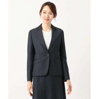 J.PRESS/ジェイプレス 【スーツ対応】BAHARIYE テーラードジャケット ネイビー系 7