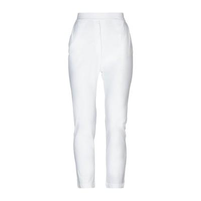 CROSSLEY パンツ ホワイト XS 100% コットン パンツ