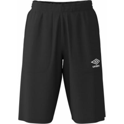 UMBRO(アンブロ) ドライショーツブラック (ds-umunjd88-blk) ユニフォーム プラクティスシャツ ゲームシャツ・パンツ サッカー