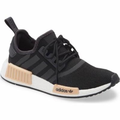 アディダス ADIDAS レディース スニーカー シューズ・靴 NMD_R1 Sneaker Core Black/Carbon/White