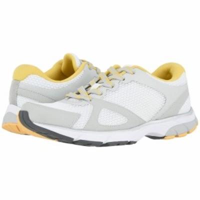 バイオニック VIONIC レディース スニーカー シューズ・靴 Tokyo White