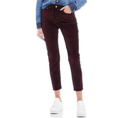 リーバイス レディース デニムパンツ ボトムス Levi'sR Wedgie High Rise Skinny Jeans