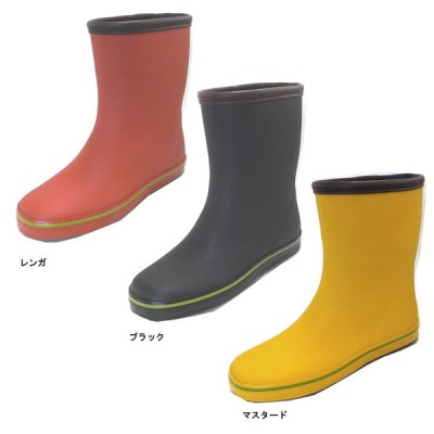 (弘進ゴム)ルルL-L05(婦人用長靴)  22.5〜25cm