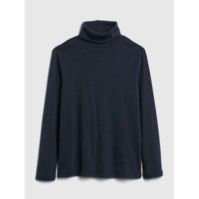 タートルネックシャツ (キッズ)