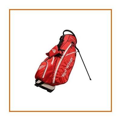 ゴルフ Team Golf 13928 NHL Detroit Red Wings Fairway Stand-Carry Bag 14 Way