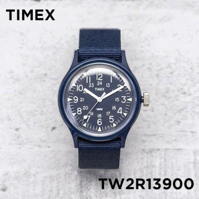 TIMEX タイメックス MK1 36MM TW2R13900 腕時計 時計 ブランド メンズ レディース ミリタリー アナログ ネイビー オリジナル キャンパー ナイロンベルト