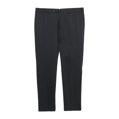インコテックス INCOTEX パンツ ブラック 42 ウール 98% / ポリウレタン 2% パンツ