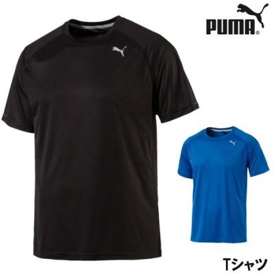 【店頭展示品】プーマ PUMA メンズ コアラン SS Tシャツ 515760P