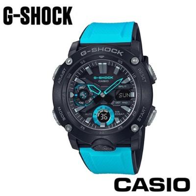 【正規販売店】カシオ CASIO G-SHOCK Gショック GA-2000-1A2JF ミドルサイズ 腕時計