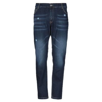 EXTE ジーンズ ブルー 40 コットン 99% / ポリウレタン® 1% ジーンズ