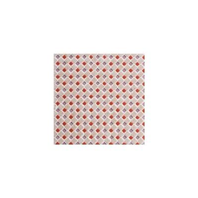 オンリーワン ミニッツモザイク フラワーミックスシリーズ(10mm角・13mm花形Mix貼り) 無釉タイプ カラー5 EZ2-FM5CA 3シート入り