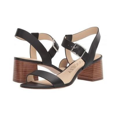 SOLE / SOCIETY レディース 女性用 シューズ 靴 ヒール Saumya - Black