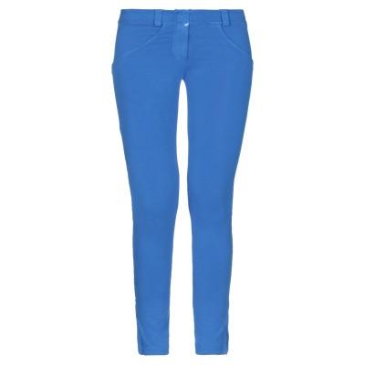 FREDDY WR.UP® パンツ ブルー S コットン 78% / ポリウレタン 22% パンツ