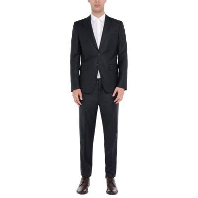 ディースクエアード DSQUARED2 スーツ ダークブルー 54 バージンウール 100% スーツ