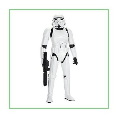 【全国送料無料】Jakks Pacific - Figurine Star Wars - Stormtrooper Serie 4 45cm - 0039897908052【並行輸入品】