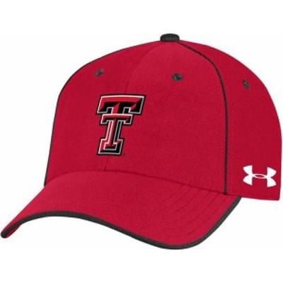アンダーアーマー メンズ 帽子 アクセサリー Under Armour Men's UCLA Bruins True Blue Isochill Adjustable Hat