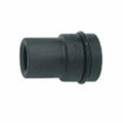 ミトロイ 8/8インパクトレンチ用袋ナットソケットダブルタイヤ用17mm 76 x 52 x 52 mm P817SM