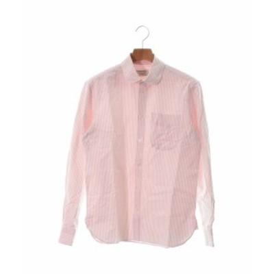 MAISON KITSUNE(メンズ) メゾンキツネ カジュアルシャツ メンズ