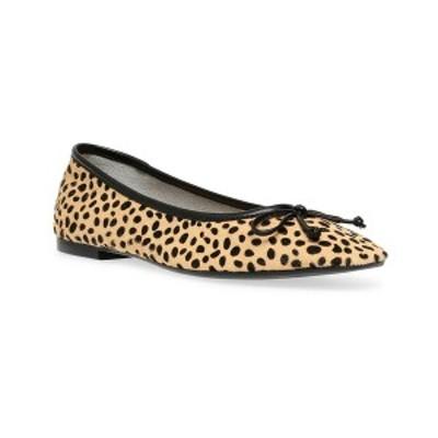 スティーブ マデン レディース サンダル シューズ Women's Sweets-L Ballet Flats Cheetah Multi
