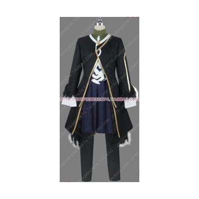 Fate/Apocrypha フェイト/アポクリファ  Lancer コスチューム パーティー イベント コスプレ衣装s2810