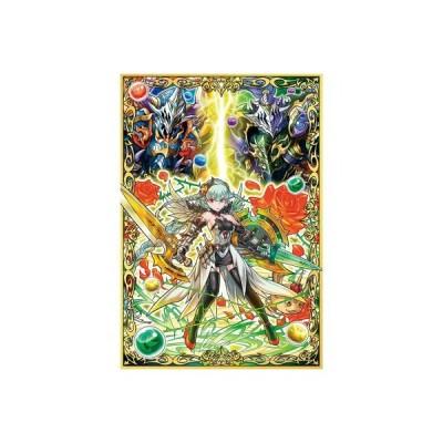 300ピース ジグソーパズル PUZZLE&DRAGONS 英雄達のサーガ (26x38cm)