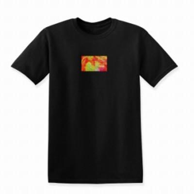 Tシャツ ブラック 黒 シンプル 大きいサイズ 大人 ユニセックス メンズ レディース ビッグシルエット 半袖 ロンT 夏 かっこいい 渋谷 グ
