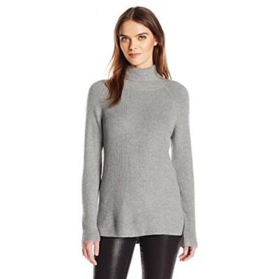 ケンジー レディース セーター(プルオーバー型) Kensie Women's Soft Viscose Blend Sweater
