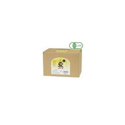 有機立科豆みそ(3.6kg) 大容量商品 オーサワジャパン