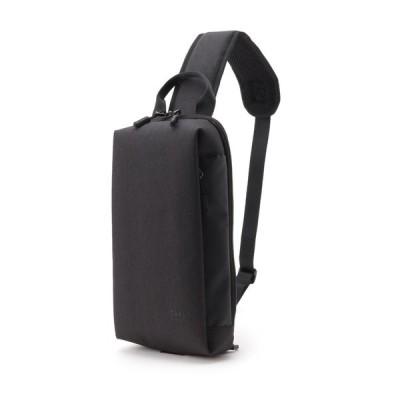 TAKEO KIKUCHI(タケオキクチ)ヘザースリムワンショルダー バッグ