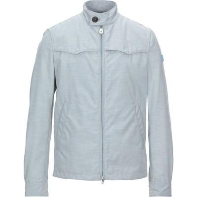ピューテリー PEUTEREY メンズ ジャケット アウター jacket Light grey