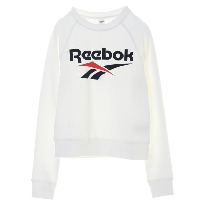 Reebok CL F BIG VECTOR CREW FT