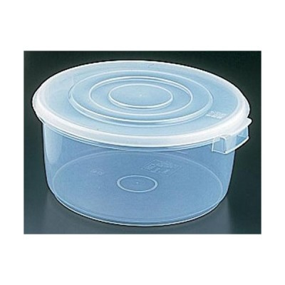 トンボ 漬物シール浅型 4型  保存容器