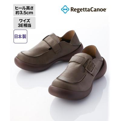 リゲッタカヌー 2Wayシューズ(CJFS6910) コンフォートシューズ, Shoes
