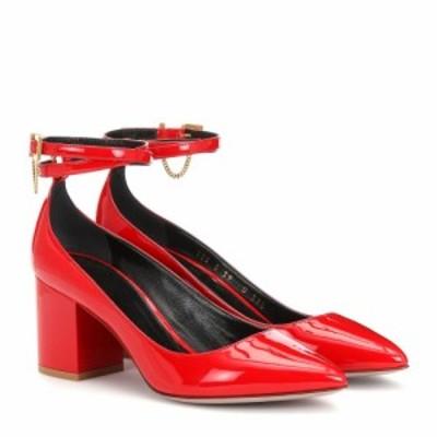 ヴァレンティノ Valentino レディース パンプス シューズ・靴 Garavani patent leather pumps Rouge Pur