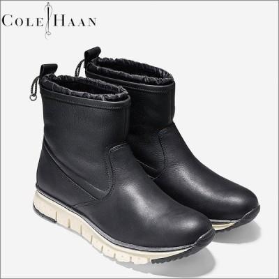 コールハーン COLEHAAN 革靴 シューズ ブーツ ウォータープルーフ ブーツ メンズ レザー 本革 ブランド アウトレット 20758